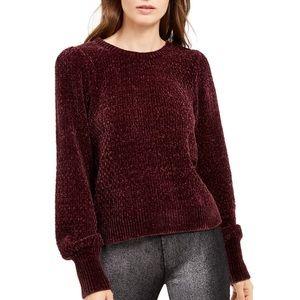 Michael Kors Chenille NWT Medium Sweater